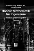 Klemens Burg;Herbert Haf;Friedrich Wille: Höhere Mathematik für Ingenieure Band II