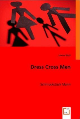 Dress Cross Men - Schmuckstück Mann