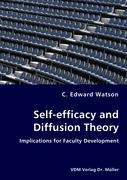 Self-efficacy and Diffusion Theory