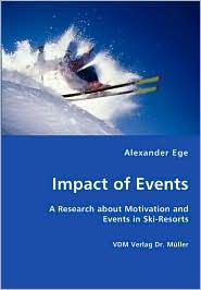Impact Of Events - Alexander Ege