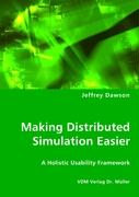 Making Distributed Simulation Easier