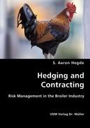 Hedging and Contracting