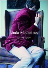 Linda McCartney. Ediz. inglese, francese e tedesca - Leibovitz Annie