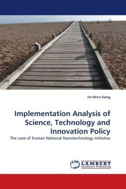 Implementation Analysis of Science, Technology and Innovation Policy