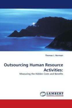 Outsourcing Human Resource Activities: