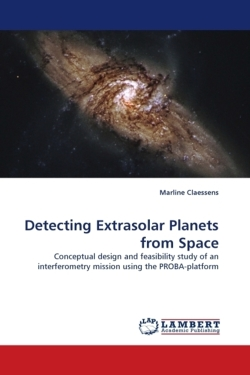 Detecting Extrasolar Planets from Space: Conceptual design and feasibility study of an interferometry mission using the PROBA-platform