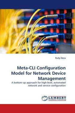Meta-CLI Configuration Model for Network Device Management