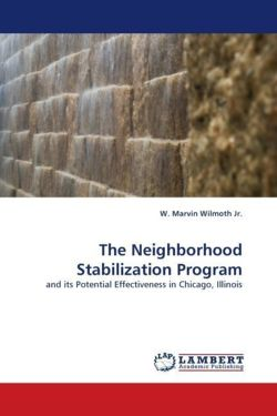 The Neighborhood Stabilization Program