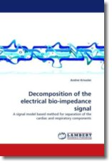Decomposition of the electrical bio-impedance signal