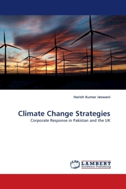 Climate Change Strategies