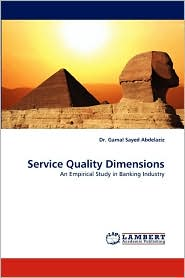 Service Quality Dimensions
