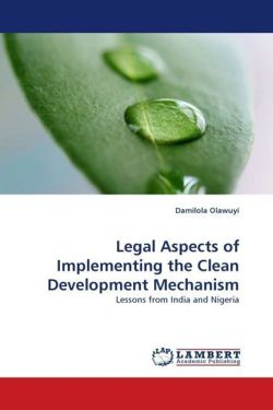 Legal Aspects of Implementing the Clean Development Mechanism: Lessons from India and Nigeria