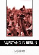 Heinz-Joachim Simon: Aufstand in Berlin