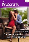 Michelle Celmer: Die Nanny und der Traummann