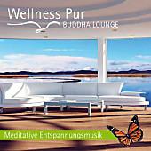 Buddha Lounge, Audio-CD