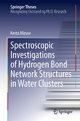 Spectroscopic Investigations of Hydrogen Bond Network Structures in Water Clusters - Kenta Mizuse