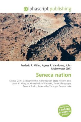 Seneca nation