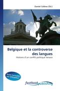 Belgique et la controverse des langues