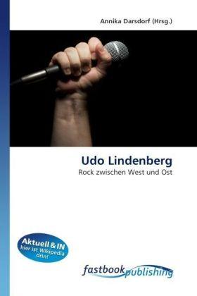 Udo Lindenberg - Rock zwischen West und Ost - Darsdorf, Annika