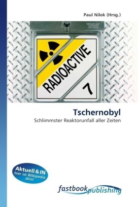 Tschernobyl - Schlimmster Reaktorunfall aller Zeiten - Nilok, Paul