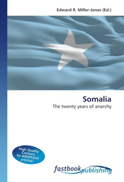 Somalia - Edward R. Miller-Jones