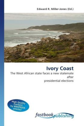Ivory Coast - The West African state faces a new stalemate after presidential elections - Miller-Jones, Edward R.
