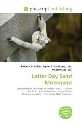 Latter Day Saint Movement