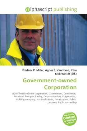 Government-owned Corporation