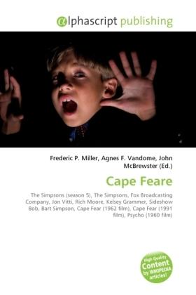 Cape Feare