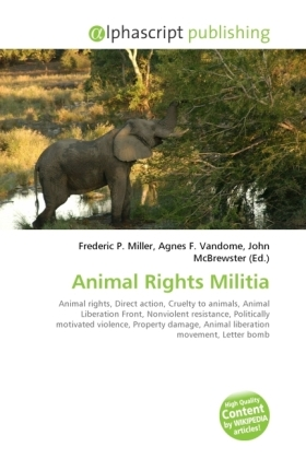 Animal Rights Militia