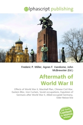 Aftermath of World War II