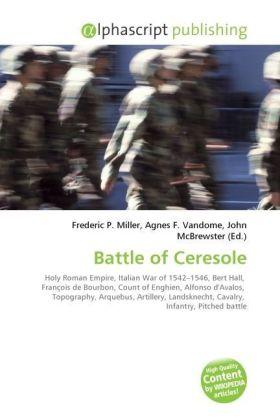 Battle of Ceresole