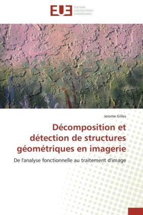 Décomposition et détection de structures géométriques en imagerie - De l'analyse fonctionnelle au traitement d'image - Gilles, Jerome