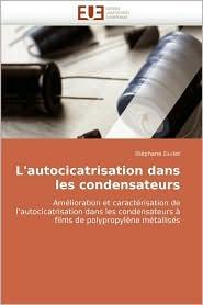 L'Autocicatrisation Dans Les Condensateurs