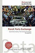 Parex Parts Exchange