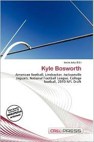 Kyle Bosworth - Iosias Jody (Editor)