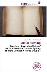 Justin Fleming - Norton Fausto Garfield (Editor)