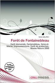 For T De Fontainebleau - Iosias Jody (Editor)