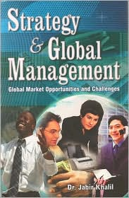 Strategy and Global Management
