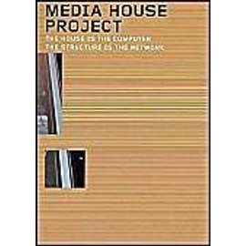 Media House Project - Vicente Guallart