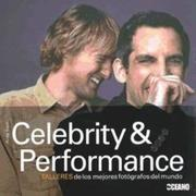 Steel, Andy: Celebrity performance