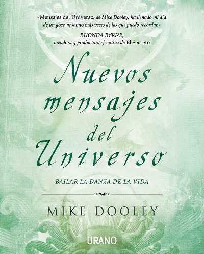 Nuevos mensajes del universo