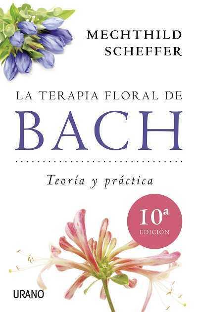 La terapia floral de Bach