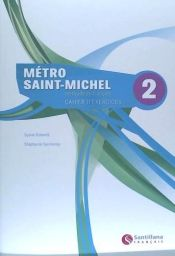 METRO SAINT-MICHEL 2 EXERCICES