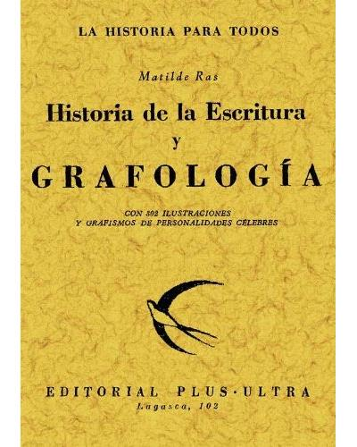 Historia de la escritura y grafologia - Maxtor France