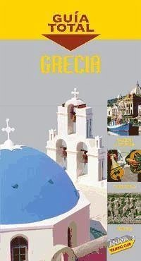 Grecia - Touring Club Italiano