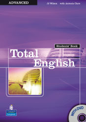 Total English Students' Book Advanced