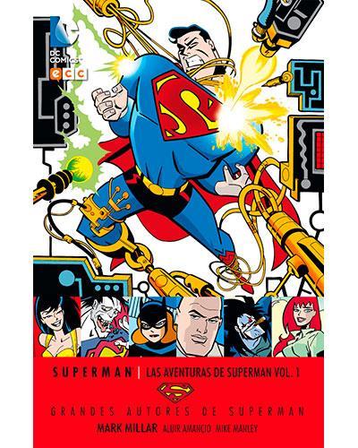 Las aventuras de Superman 1