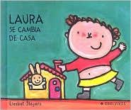 Laura se cambia de casa - Liesbet Slegers