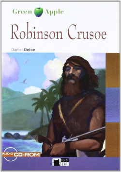 Robinson Crusoe - G.a. - Cideb Editrice S.R.L.